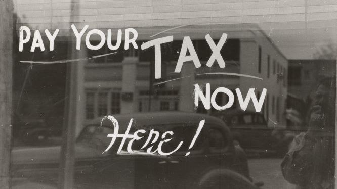 Schadevergoeding en vermogensbelasting